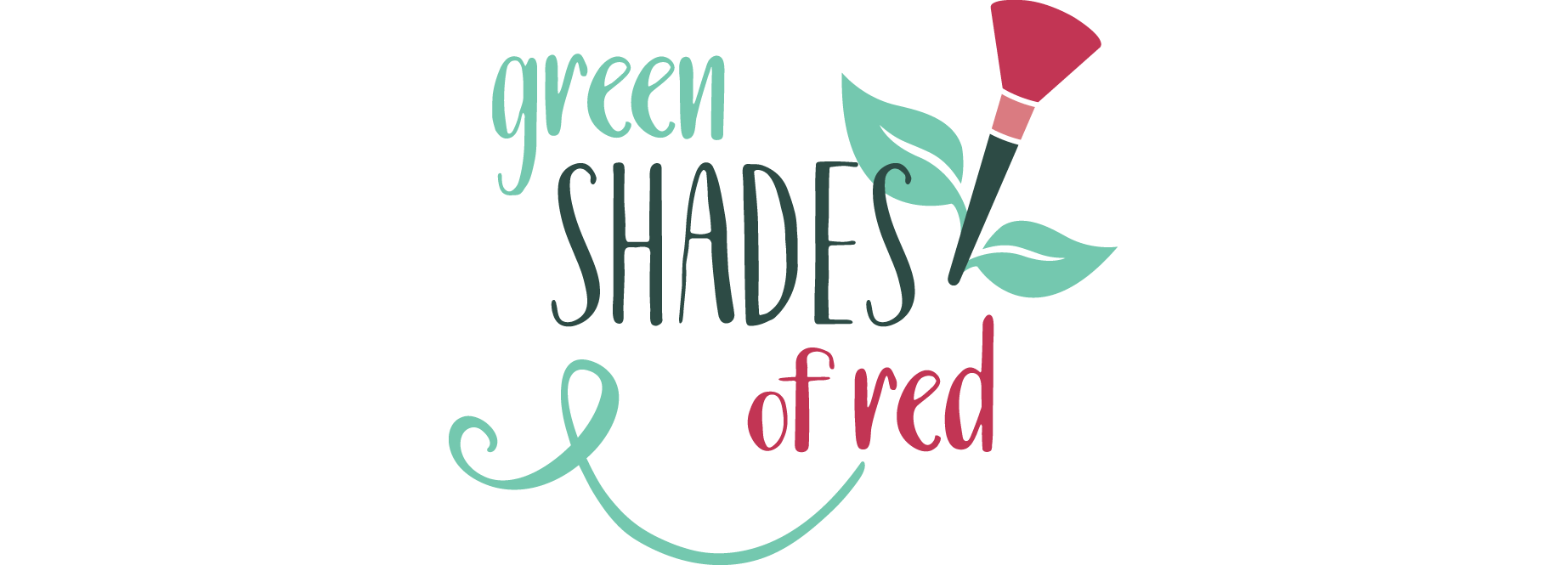 Green Shades of Red